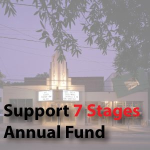 Support 7 Stages Annual Fund