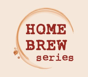Home Brew Series: Richard Garner and Lee Nowell's The Commission