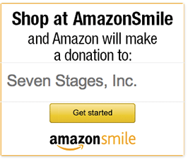Amazon Smile - 7 Stages Theatre