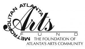 Metropolitan Atlanta Arts Logo