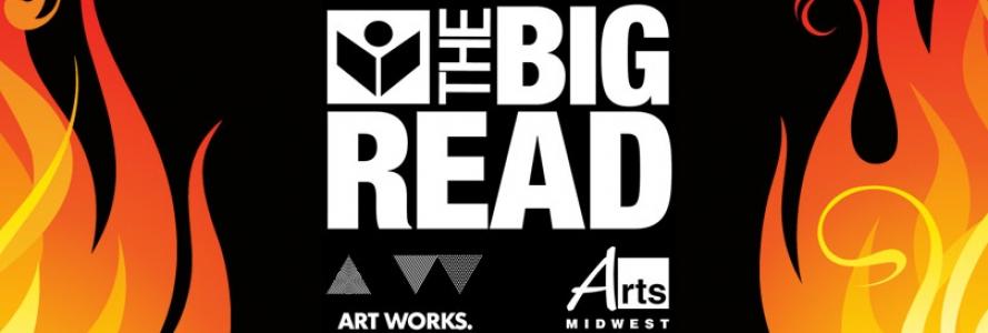 F451 Big Read Book Club Poem
