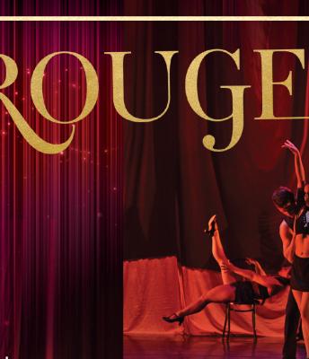Caroline Calouche & Co. presents Rouge