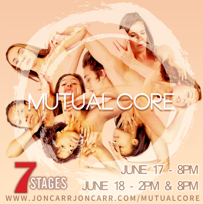 Showing at 7 Stages// Mutual Core