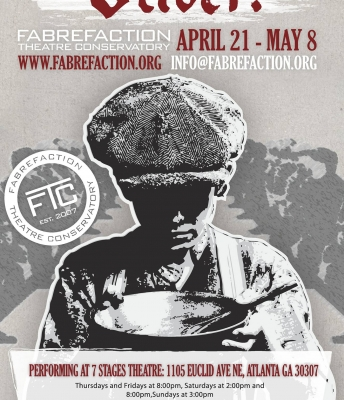 Fabrefaction Theatre presents Oliver!