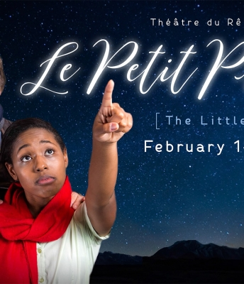 Theatre du Reve presents Le Petit Prince
