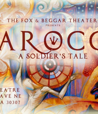 The Fox & The Beggar Theater presents Tarocco