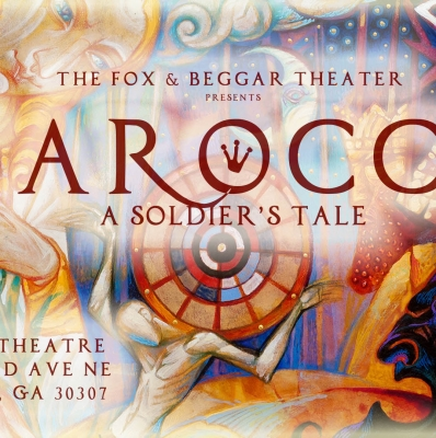 Showing at 7 Stages// Tarocco