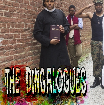 Showing at 7 Stages// Dingalogues