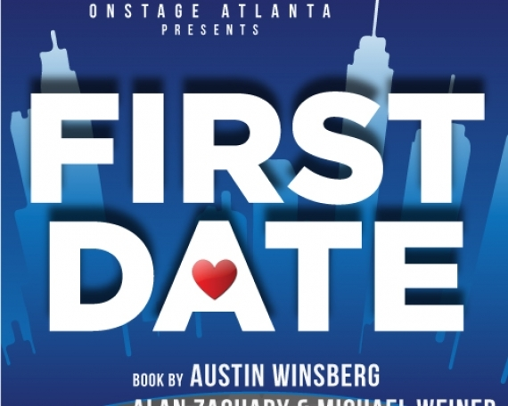OnStage Atlanta presents FIRST DATE
