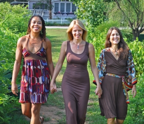 The Pacha Mamas join us for April's Home Brew!